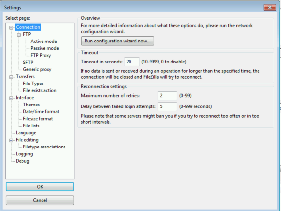Automate FileZilla Client Deployment with ConfigMgr – GARYTOWN