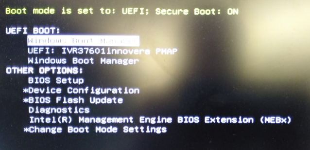Enforce UEFI during OSD or Nicely Fail with remediation
