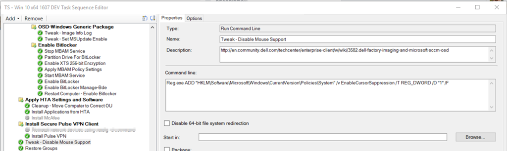 Enable Mouse Support in Win10 OSD during State Restore  – GARYTOWN