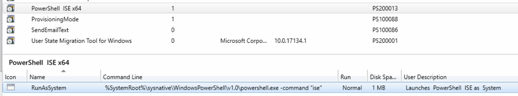 how to run powershell ise as administrator