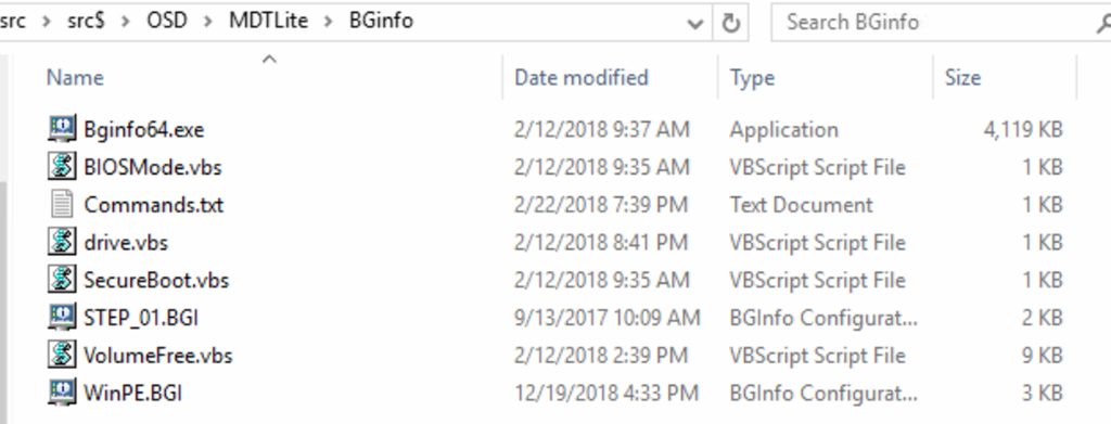 Replace MDT with MDT Lite – GARYTOWN ConfigMgr Blog
