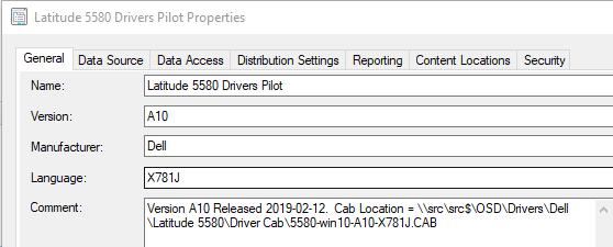 dell optiplex 3040 drivers cab